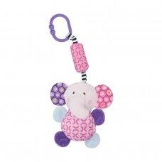 Varpelis Elephant pink