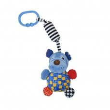 Varpelis Dog Blue