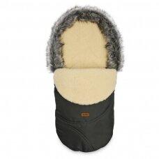 Vilnonis miegmaišis Eskimo Graphite