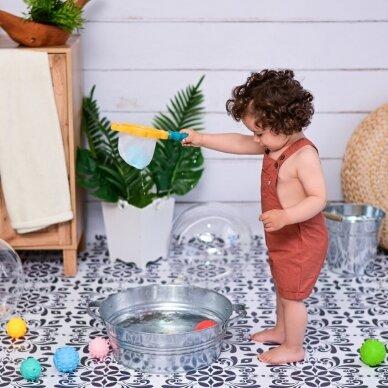 Vonios žaislas Ocean 3
