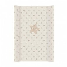 Changing Mat CeBaBaby Star 70x50cm,