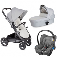 X-Lander X-Cite stroller 3in1 with car seat Maxi Cosi Citi