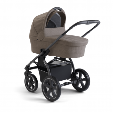 X-Lander X-Move 3in1 Evening Grey su autokėdutė Maxi Cosi Cabriofix
