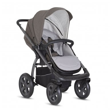 X-Lander X-Move 2in1, Evening Grey 2