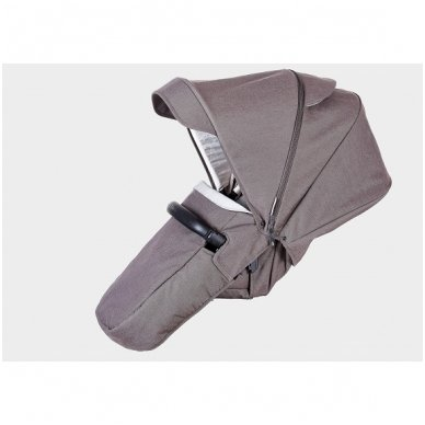 X-Lander X-Move 2in1, Evening Grey 7