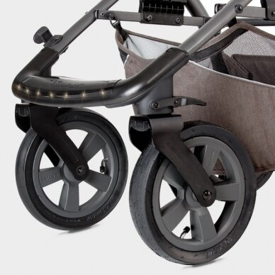 X-Lander X-Move Night Blue 3in1 su autokėdutė Maxi Cosi Citi 10