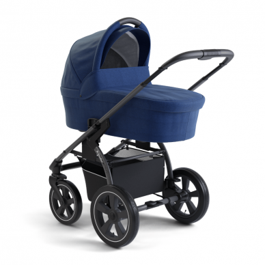 X-Lander X-Move Night Blue 3in1 su autokėdutė Maxi Cosi Citi