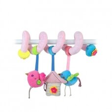 Žaisliukas Spiral Toy Sweet Home