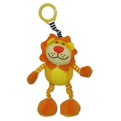 Žaisliukas Liūtukas