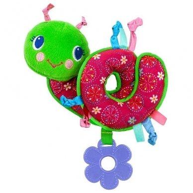 Žaisliukas Sraigė su kramtuku 2