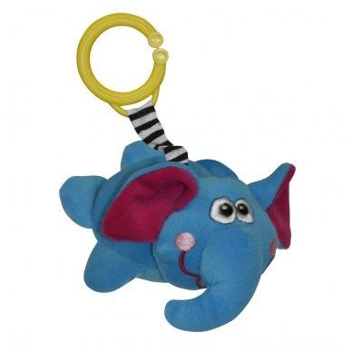 Žaisliukas Vibro Drambliukas