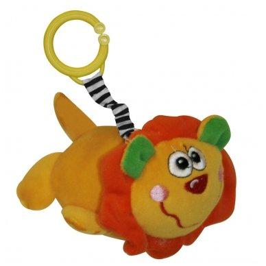 Žaisliukas Vibro Liūtukas