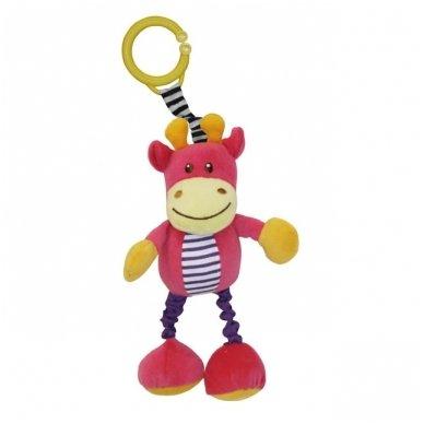 Žaisliukas Žirafa