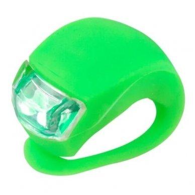 Žibintuvėlis MICRO žalias