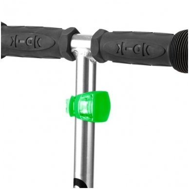Žibintuvėlis MICRO žalias 2